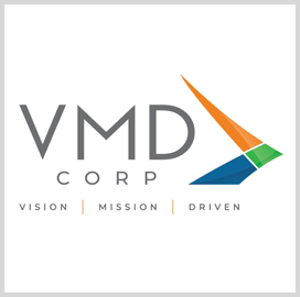 VMD Wins Spot on GSA Highly Adaptive Cybersecurity Services Special Item Number Contract