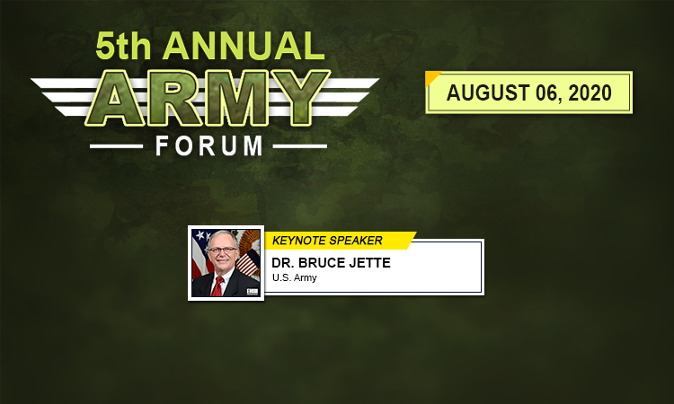 POC - 2020 5th Annual Army Forum