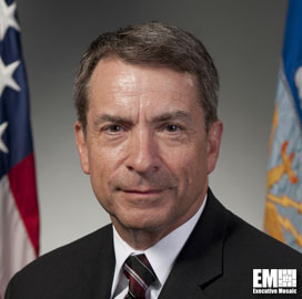 Air Force Accelerates Digital Modernization Efforts During Pandemic