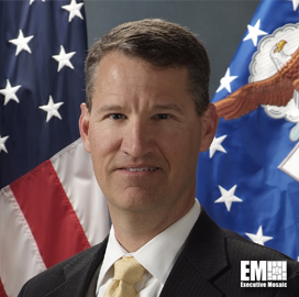 Air Force's Bill Marion Joins AFS as Managing Director of Strategy for Defense, Intelligence