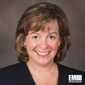 Alice Eldridge, General Counsel at BAE Systems