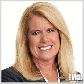 Ann Addison, Corporate VP and CHRO at Northrop Grumman