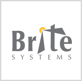 Brite Systems Secures GSA MAS for Cloud, IT, Software Services
