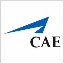 CAE Announces Interim Replacement for Outgoing Defense & Security Chief
