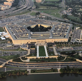 DOD to Facilitate Supplier Cybersecurity Standard Compliance Under Proposed Bill