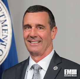 David Pekoske, TSA Administrator