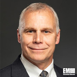 David Phillips, SVP and General Manager for Unmanned Systems at Textron