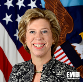 Ellen Lord: DOD Must Modernize IT Systems to Support Second-Wave Pandemic Response