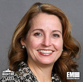 Federal CIO Suzette Kent to Leave Role in July