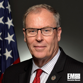 Former Deputy SecDef Robert Work Joins Govini Board
