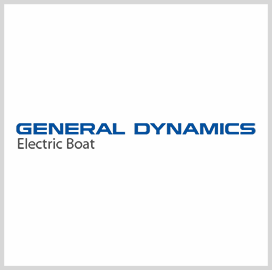 General Dynamics Lands $869M Navy Modification for SSBNs