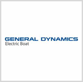 General Dynamics Lands $869M Navy Modification for SSBNs