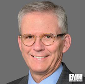 James Reagan, Leidos CFO, EVP