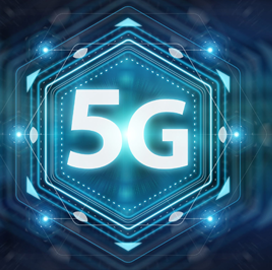 Lawmakers Propose Bill to Bolster DOD's 5G Infrastructure