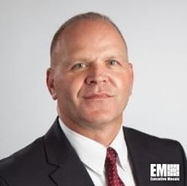 PAE Appoints IC Veteran Jerry Blixt as Account Director