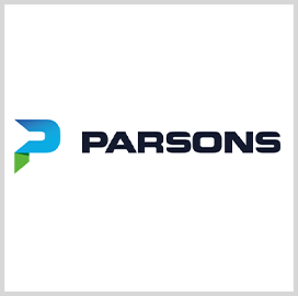 Parsons Lands $950M Contract to Support Air Force's ABMS