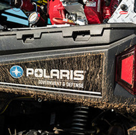Polaris Wins $109M Contract to Deliver LTATVs for USSOCOM