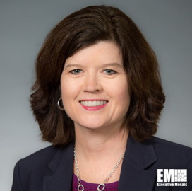 Randa Newsome, Raytheon's Chief Human Resource Officer