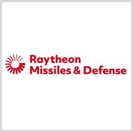 Raytheon Wins $2.3B AN/TPY-2 Radar Production Contract With MDA