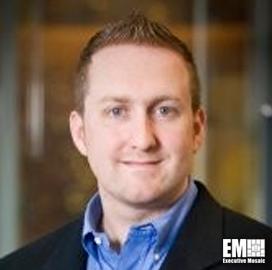 Rich Sawchak, Novetta Solutions CFO