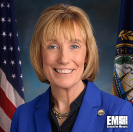 Sen. Maggie Hassan Urges Agencies to Explain IT Modernization Plans