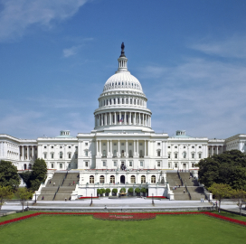 Senate Armed Services Votes to Advance NDAA