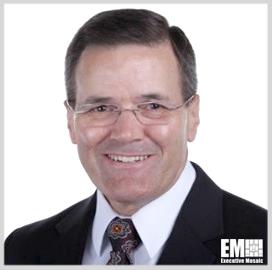 Stuart Jones, Director of Supply Chain Management at LMI