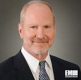 Thomas McCabe, General Counsel at BWX Technologies