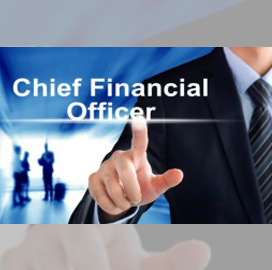 Top 5: Chief Financial Officers in GovCon