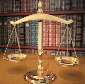 Five GovCon General Counsels to Watch