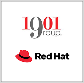 1901 Group to Leverage Red Hat OpenShift for CI/CD Pipeline