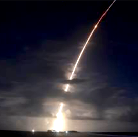 5 GovCon Executives in the Missile Market