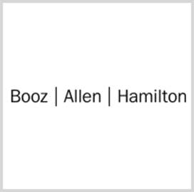 Booz Allen Hamilton Named Partner of the Year for Global Consulting by NVIDIA