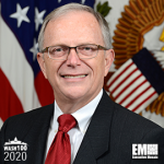 Bruce Jette, Army's Assistant Secretary for Acquisition, Logistics and Technology