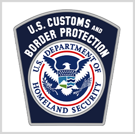 CBP Receives TMF Award for ACS Collection Platform Modernization Project