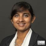 Chitra Sivanandam, SAIC's VP of Analytics, Simulation