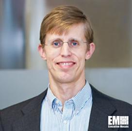 Chris Hagner, SVP of Cyber Analytics at Novetta