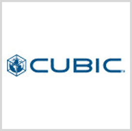 Cubic Global Defense Secures $99M Surface Training Immersive Gaming and Simulations IDIQ