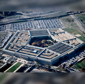 Defense Companies Lobby Against Use of DOD Budget for Pandemic Costs