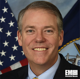 DoD Taps Thomas Harker to Serve as Acting Comptroller