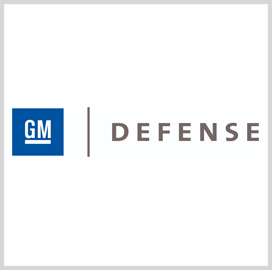 GM Defense Bags $214M Army Infantry Squad Vehicle Production Contract