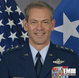 Gen. Kenneth Wilsback is 36th Commander of PACAF