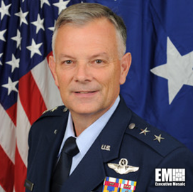 Glen VanHerck Nominated to Lead NORTHCOM, NORAD