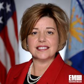 Heidi Grant to Become First Civilian Head of DSCA
