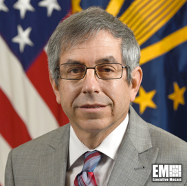 Mark Lewis to Act as DOD's Undersecretary for Research, Engineering