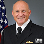 Michael Gilday, Chief of Naval Operations