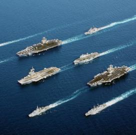 Navy Warns Shipbuilders of Fire Hazards FollowingBonhomme Richard Incident