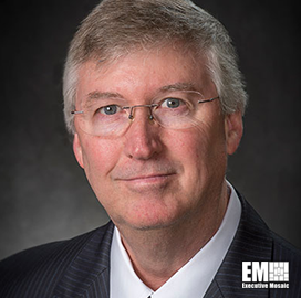 Norm Tew, VP and GM for Missile and Weapon Systems Division at Boeing Defense, Space and Security