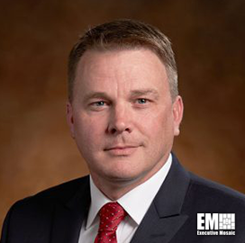 Pat Williams, VP and GM for Army and Marine Corps Programs at Oshkosh Defense