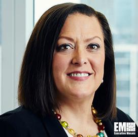 Penelope Prett, CIO at Accenture